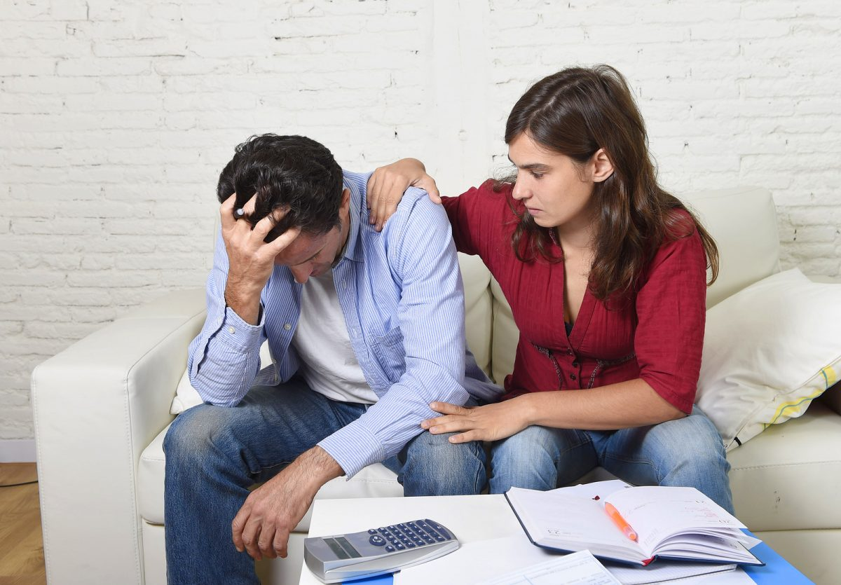 Credit Downturn: How credit woes are holding you back from borrowing