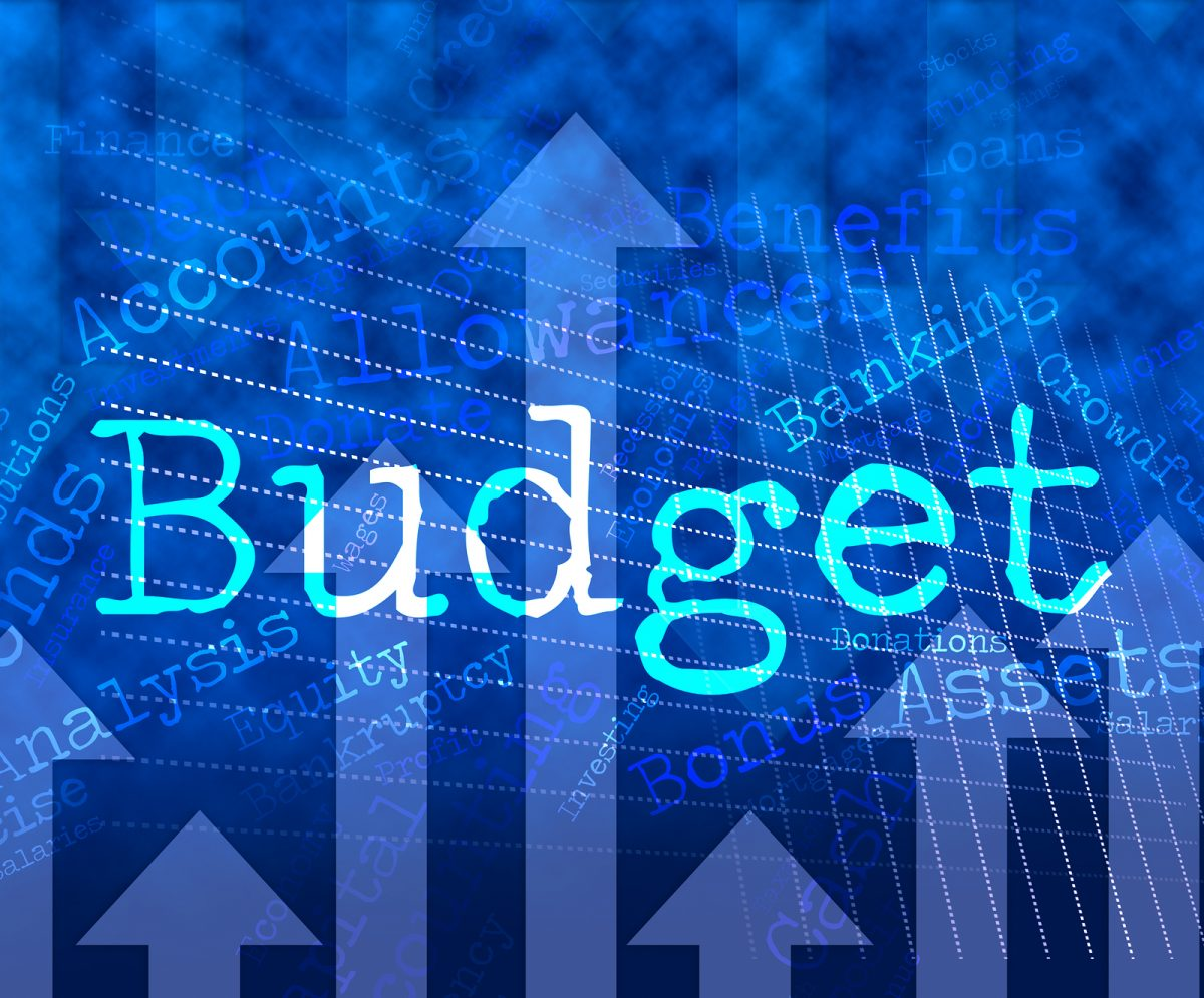 Simple techniques: Why quick scan of budget could produce plenty of savings